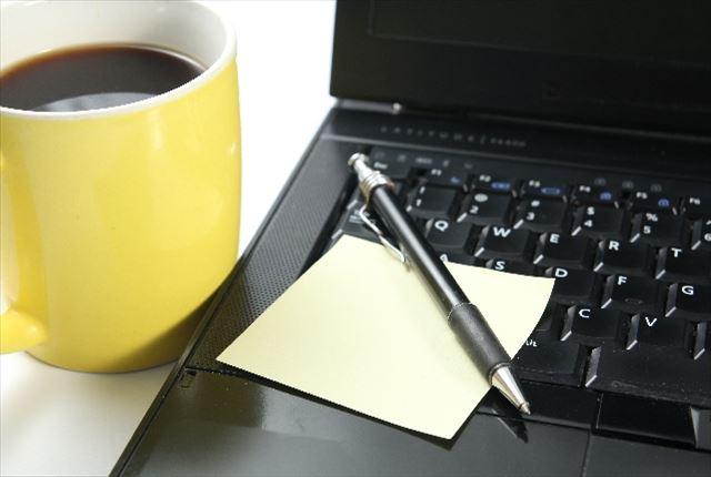 手軽なストレス解消にはコーヒーがおすすめ