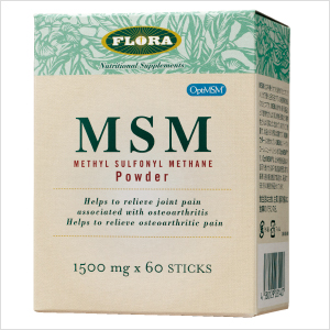 MSMパウダー 60包 <メチルスルフォニルメタン>送料無料 ※パッケージ変更・中身の変更なし