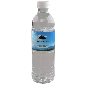 【天然シリカ水】 Dr.Water(ドクターウォーター) 1ケース(500ml×24本)