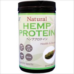 【予約販売1/9頃入荷予定・無農薬 麻の実100%使用】 ヘンププロテイン 454g 植物性たんぱく