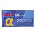 【成長をサポート】 アルファGPC 400 60カプセル 正規品