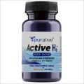 【予約販売8月7日(月)入荷予定】ActiveH2 60粒 《送料無料》 ※1ボトルで約2か月分です。