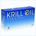 【リン脂質結合型オメガ3】 クリルオイル with アスタキサンチン 30粒