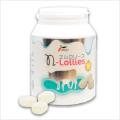 M-Lollies(エムロリーズ) 50粒 牛の初乳から産まれた第3世代のGcMAFシリーズ 【新発売記念2%ポイント還元】
