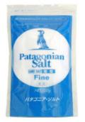 【メール便商品】 パタゴニアソルト ファイン(細粒)100g