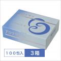 【FK-23菌 3000億個】 プロテサンB 100包入 3箱セット +30包進呈