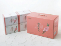 【桃の花配合の薬膳粥】 桃花美人(とうかびじん) 7袋入り <お試し7日分>