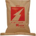 【大豆由来の無添加石鹸】  サンダーレッド 1.5kg