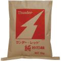【大豆由来の無添加石鹸】  サンダーレッド 5kg