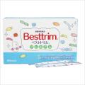 【妊婦・子ども向け】 Besttrim ベストトリム 60包 ビフィズス菌+乳酸菌