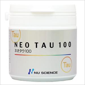 NEO TAU (ネオタウ) 100 (タウリン抽出物100% 内容量50g)