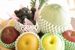 【盛籠もりかご】法事果物・法要果物の全国宅配。通販で仏事お供えフルーツを販売。Bタイプ 熨斗・挨拶状・到着指定日対応