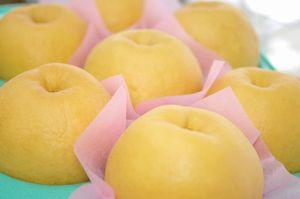 新高梨販売 糖度約12度以上の和梨を販売取寄 新潟産にいたか梨 秀品 約4玉~約7玉