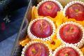 紅いわてりんご販売 岩手県オリジナルりんごを通販で取寄。小箱 約5玉~約6玉 岩手県産