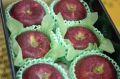 秋映りんご通販 真っ赤に色づく長野オリジナルりんごを販売取寄。小箱 約5玉~約6玉 長野・他産地