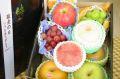 遅れてごめん。9/21以降到着。敬老の日果物詰合せ【フルーツBOX】ギフト取寄販売 おじいちゃん・おばあちゃんに果物プレゼント。大箱