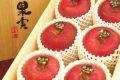 桐箱入 大玉6玉 最高級 糖度約16度 青森県ふじりんご販売 こだわり篤農家 御歳暮林檎