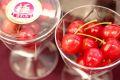 高知県佐藤錦さくらんぼ販売。冬が旬の高知県桜桃を通信販売で取寄せ。約60g 約10粒前後×2パック