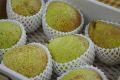 ゼネラルレクラーク通信販売 山形西洋梨でサビが特徴の洋梨を販売取寄。中箱 約4玉~約7玉入