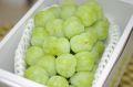 瀬戸ジャイアンツ葡萄通販 岡山県の種なし皮ごと食べられるぶどうを販売取寄。1房 約700g 岡山産