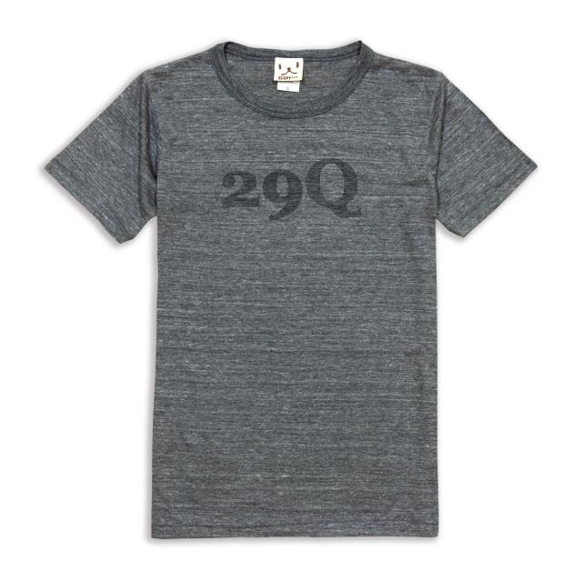 Tシャツ メンズ レディース 半袖 猫 29Q - ヘザーチャコール ネコ ねこ 猫柄 雑貨 SCOPY スコーピー