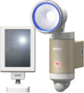 【Solar】3W×1 LED Solar Sensor Light(S-30L)