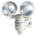 4W×2 LEDセンサーライト