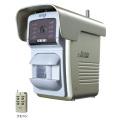 センサー自動撮影 録画カメラ400shot(C-800)