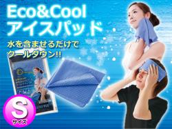 Eco&Coolアイスパッド Sサイズ