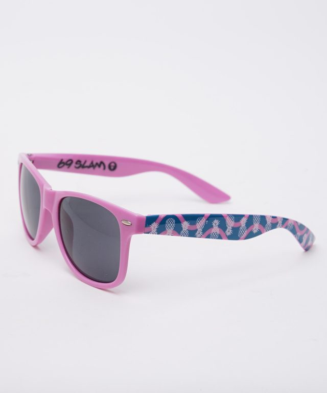 SUNGLASSES トイサングラス【ASUANA-AT】ANANAS