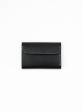 NEW STANDARD WALLET Black