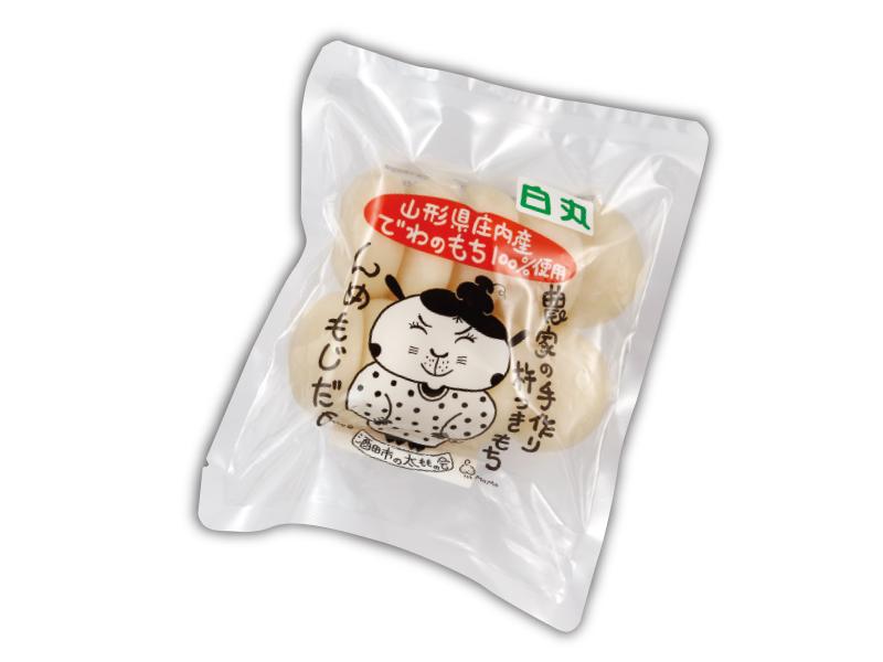 1ポイント景品 D 山形県産丸もち(1袋)