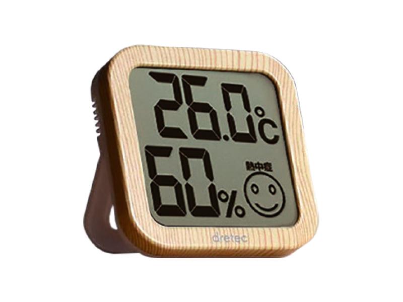 2ポイント景品 H デジタル湿温度計