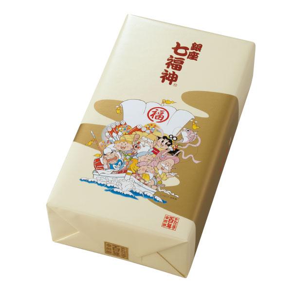 CA-2 銀座七福神[箱入/7袋]