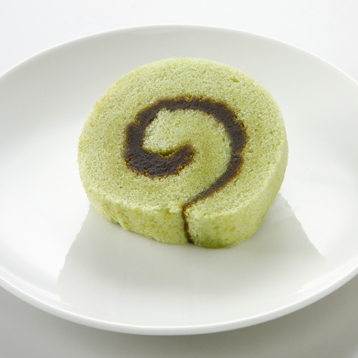 七福神カステラ 抹茶