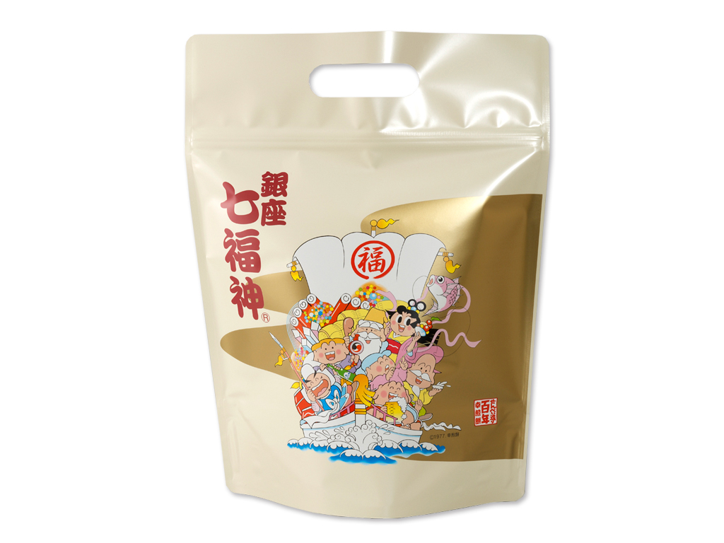 CA-1 銀座七福神[5袋]