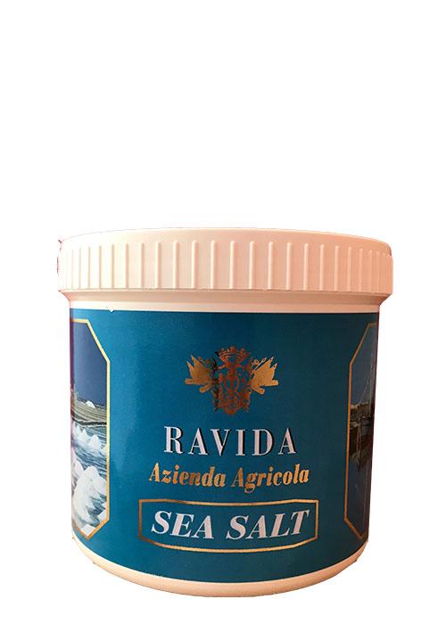 ラヴィダ 天日海塩
