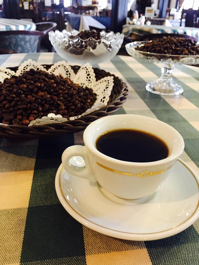 オリジナルイマジンブレンド コーヒー豆