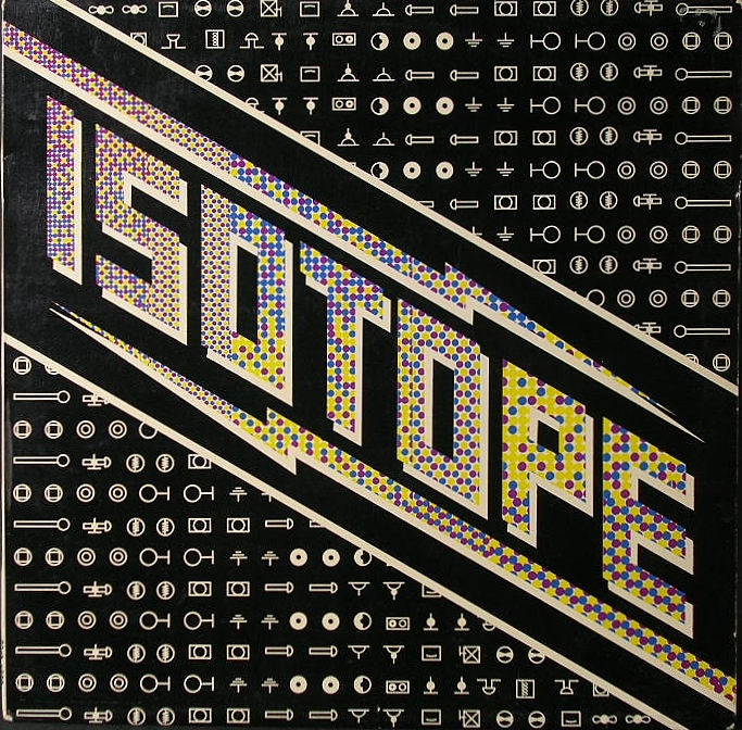 Isotope アイソトープ / Isotope