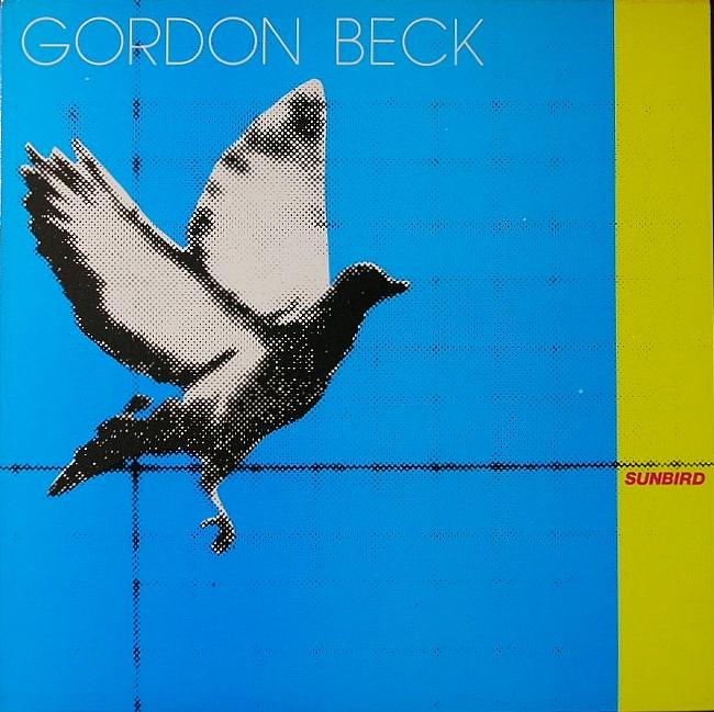 Gordon Beck, Allan Holdsworth ゴードン・ベック, アラン・ホールズワース / Sunbird