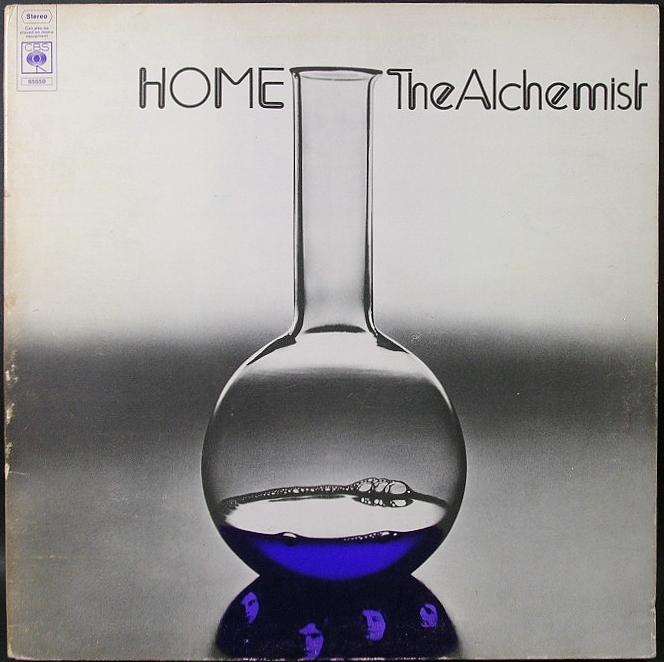 Home ホーム / The Alchemist
