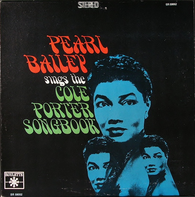 Pearl Bailey パール・ベイリー / Sings The Cole Porter Songbook
