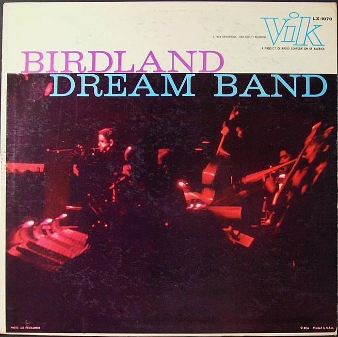 Birdland Dream Band メイナード・ファーガソン - バードランド・ドリーム・バンド