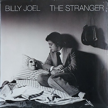 Billy Joel ビリー・ジョエル / The Stranger | 重量盤未開封