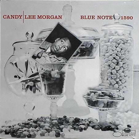 Lee Morgan リー・モーガン / Candy | 未開封
