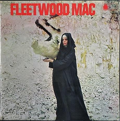Fleetwood Mac フリートウッド・マック / The Pious Bird Of Good Omen