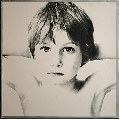 U2 / Boy ボーイ