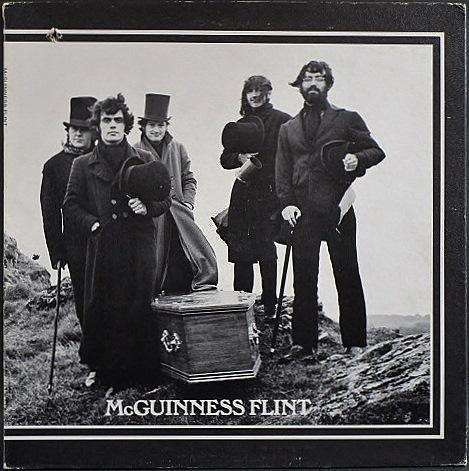 McGuinness Flint マッギネス・フリント / McGuinness Flint