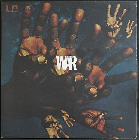 War ウォー / War