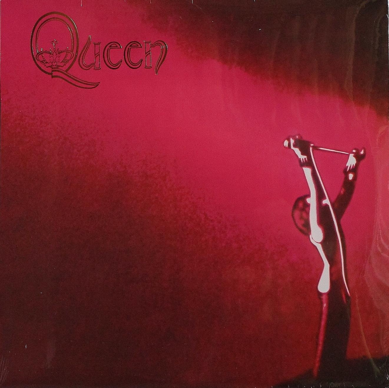 Queen クイーン / Queen(未開封)
